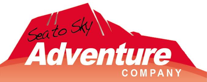 sea to sky adventures logo