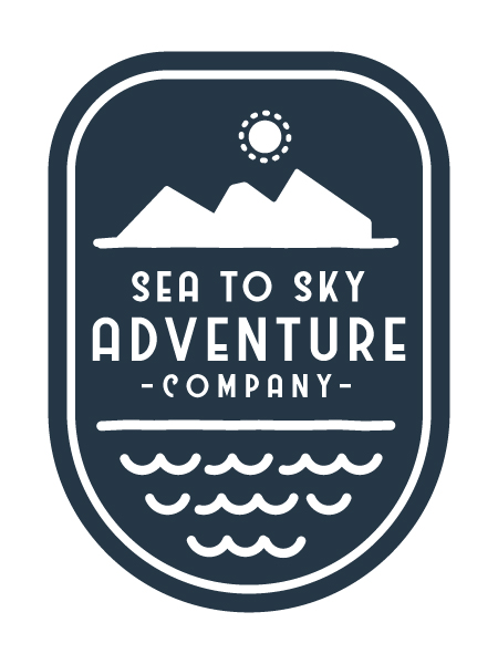 sea to sky adventures logo